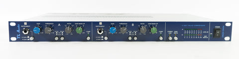 TL Audio C2021 Compressor