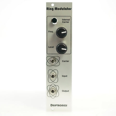 Delptronics Ring Modulator