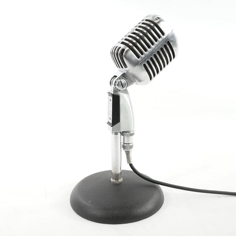 Shure 555 Unidyne Vocal Microphone
