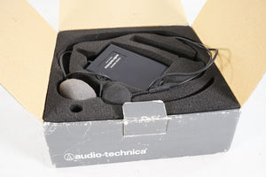 Audio-Technica ATM71 Head-Worn Condenser Mic