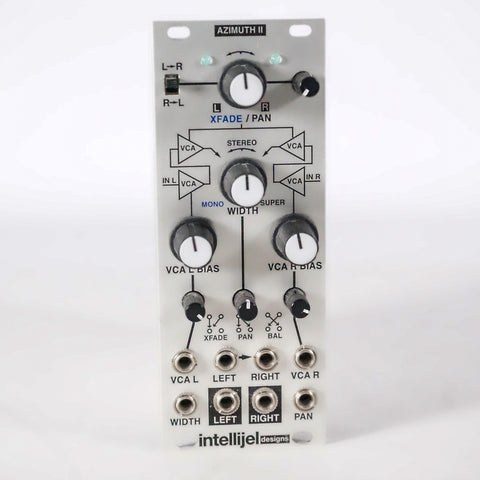Intellijel Azimuth II
