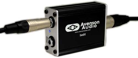 Avenson Audio IsoDI