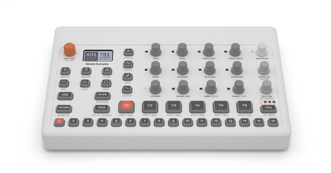 Elektron Model:Samples Display Model