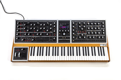 Moog One 16 Voice