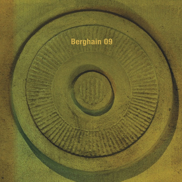 Various ‎– Berghain 09 (ETC295)