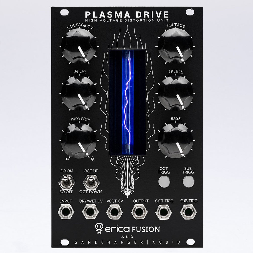 Erica Synths Plasma Drive