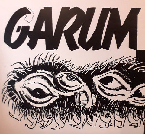 Garum - Garum EP (ETC775)