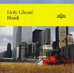Holy Ghost! – Work