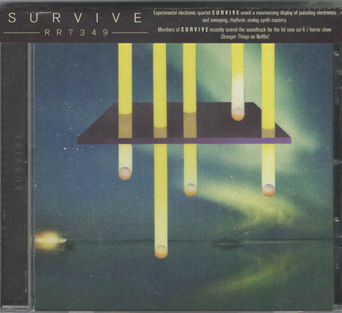 Survive - HD037
