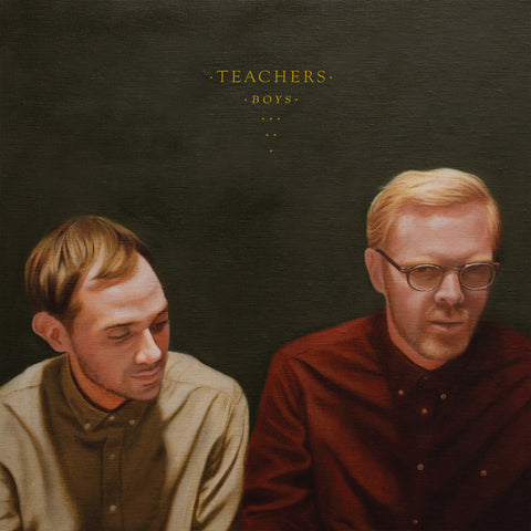 Teachers - Boys (ETC793)