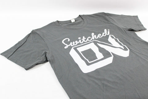 Switched On T-Shirt