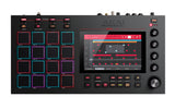Switched On - Akai MPC Live Standalone Sampler and Sequencer