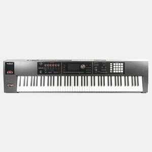 Roland FA-08 88-Key Workstation Keyboard