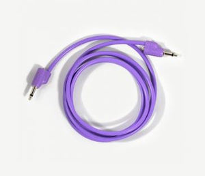 Tiptop Audio Stackables 150cm / 59″ Purple