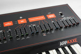Switched On - Arp Axxe