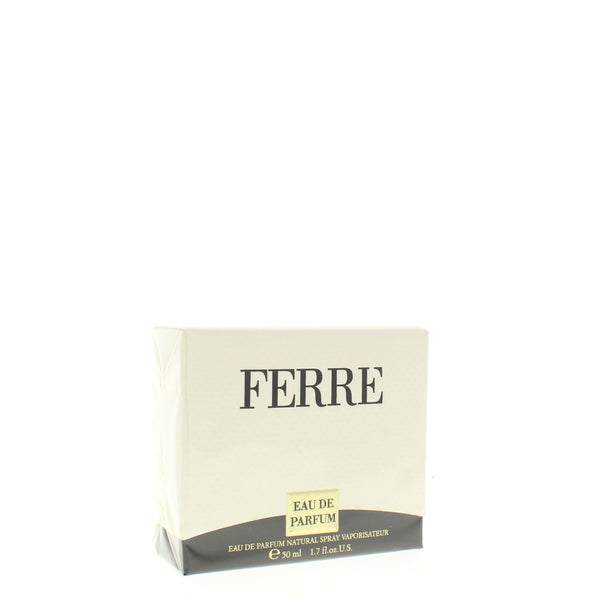 Ferre for Womens 1.7 Oz Eau De Parfum - Online Shopping Fragrances, Perfumes & Makeup Airdamour.com