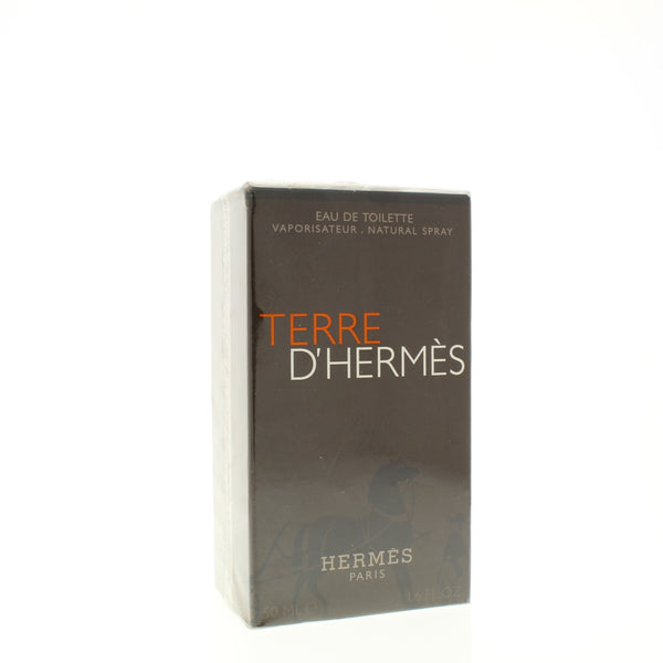 Terre D'hermes 1.6 Eau De Toilette Spray for Men - Online Shopping Fragrances, Perfumes & Makeup Airdamour.com