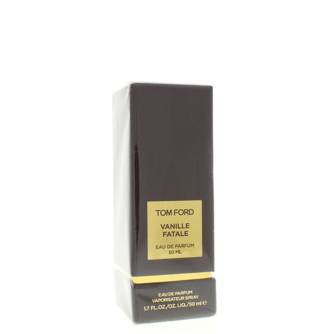 Tom Ford Vanille Fatale 1.7 Oz  Eau De Parfum Spray for Women - Online Shopping Fragrances, Perfumes & Makeup Airdamour.com