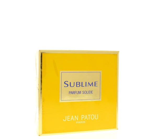 Sublime Jean Patou 0.09 Oz Parfum Solide for Women - Online Shopping Fragrances, Perfumes & Makeup Airdamour.com