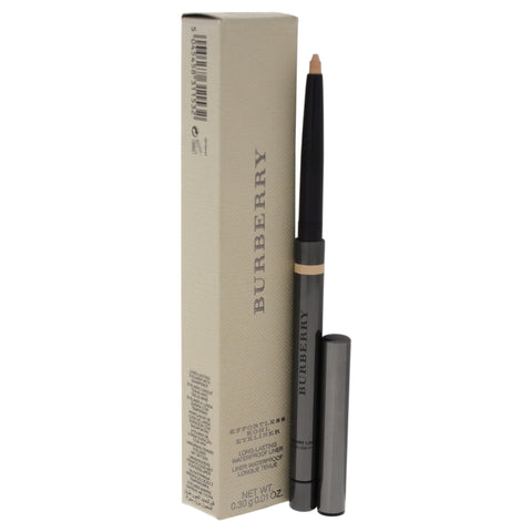 Burberry Effortless Kohl Long Lasting Waterproof Eyeliner - #No. 00 Stone 0.3g - Online Shopping Fragrances, Perfumes & Makeup Airdamour.com