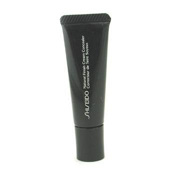 Shiseido Natural Finish Cream Concealer - #4 Dark Fonce 0.44oz - Online Shopping Fragrances, Perfumes & Makeup Airdamour.com