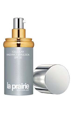 La Prairie Cellular Radiance Emulsion SPF 30 1.7 oz / 50 ml - Online Shopping Fragrances, Perfumes & Makeup Airdamour.com