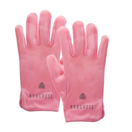 Borghese Spa Mani Brillante Brightening Gloves 1 Pair - Airdamour.com