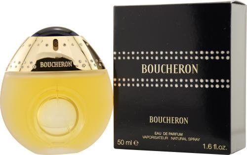 Boucheron By Boucheron For Women 1.6oz EDP Spray - Airdamour.com
