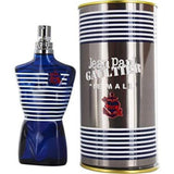Le Male In Love by Jean Paul Gaultier Eau de Toilette 4.2 oz 125 ml spray - Airdamour.com