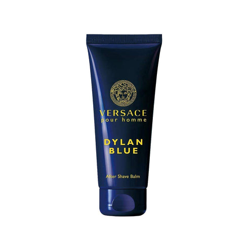 Versace Dylan Blue 3.4 Oz After Shave Balm - Online Shopping Fragrances, Perfumes & Makeup Airdamour.com