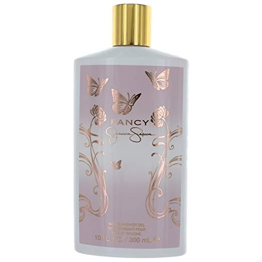 Jessica Simpson Fancy Shower Gel, 10 Ounce - Online Shopping Fragrances, Perfumes & Makeup Airdamour.com