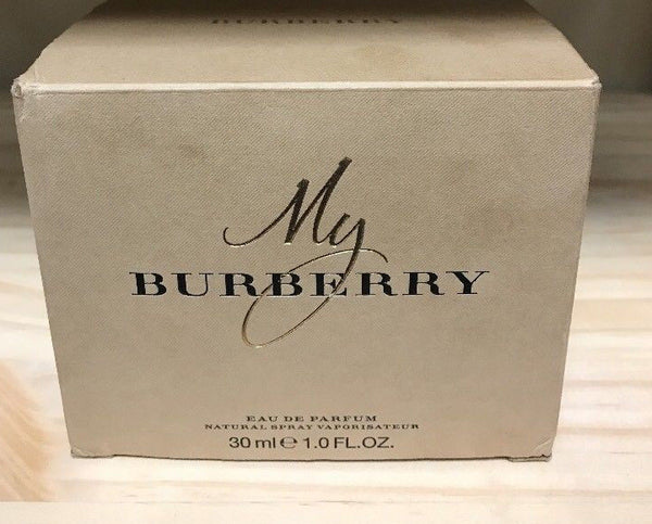 My Burberry by Burberry 1 oz / 30 ml EDP Spray for Women - Online Shopping Fragrances, Perfumes & Makeup Airdamour.com
