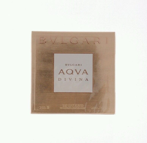 Bvlgari AQVA Divina EDT 1.35oz/40ml - Online Shopping Fragrances, Perfumes & Makeup Airdamour.com