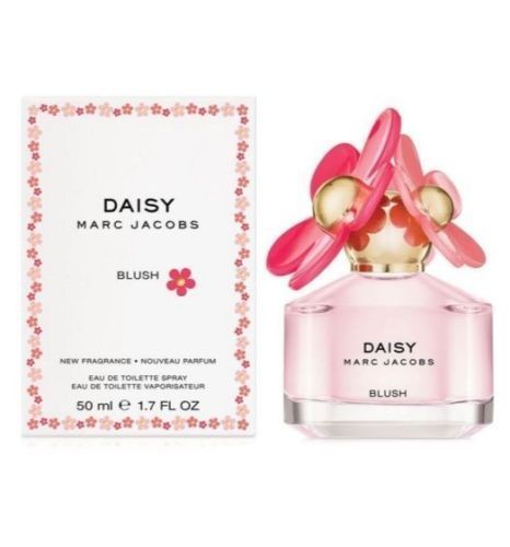 Marc Jacobs Daisy Blush Woman Eau De Toilette 1.7 oz New Limited Edition SEALED - Online Shopping Fragrances, Perfumes & Makeup Airdamour.com