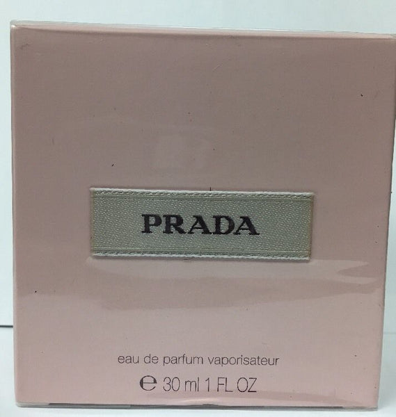 Prada 1 oz/30 ml Eau De Parfum Spray - Airdamour.com