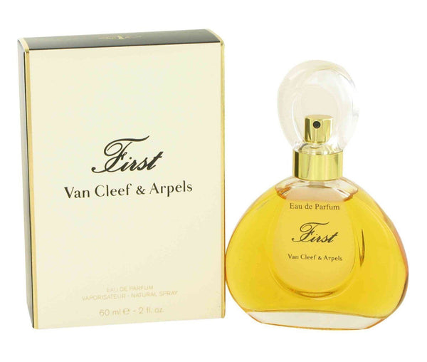FIRST -Van Cleef & Arpel - EAU DE PARFUM SPRAY 2.0 oz Womens - Airdamour.com