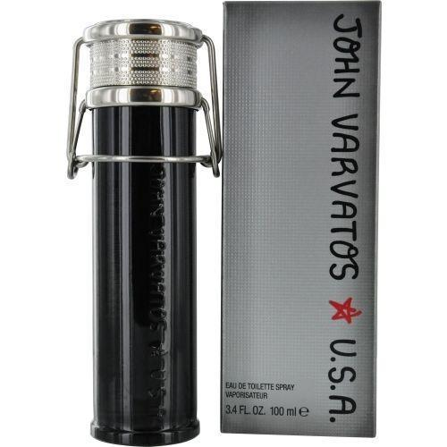 John Varvatos Star Usa by John Varvatos EDT Spray 3.4 oz - Online Shopping Fragrances, Perfumes & Makeup Airdamour.com
