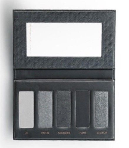 Borghese Eclissare Color Eclipse Five Shades of Sultry Eye Shadow - Online Shopping Fragrances, Perfumes & Makeup Airdamour.com