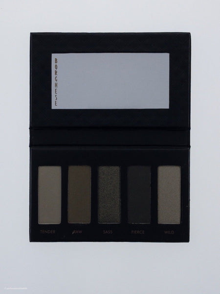 Borghese Eclissare color eclipse five shades of fresh eye shadow Palette - Airdamour.com