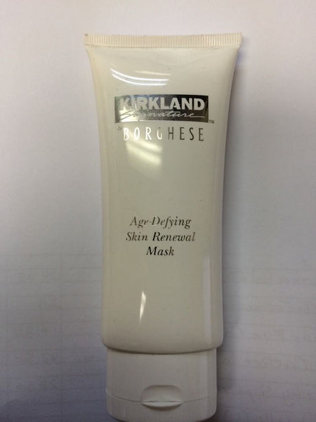 Kirkland Signature by Borghese Age - Defying Skin Renewal mask 3 oz - Airdamour.com