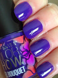3 PACK MAYBELLINE Color Show REBEL BOUQUET Nail Polish PURPLE MADNESS - Online Shopping Fragrances, Perfumes & Makeup Airdamour.com