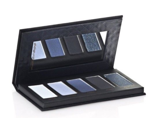 Borghese Eclissare Color Eclipse 5 Shades of Cool Eye Shadow Neutral - Online Shopping Fragrances, Perfumes & Makeup Airdamour.com