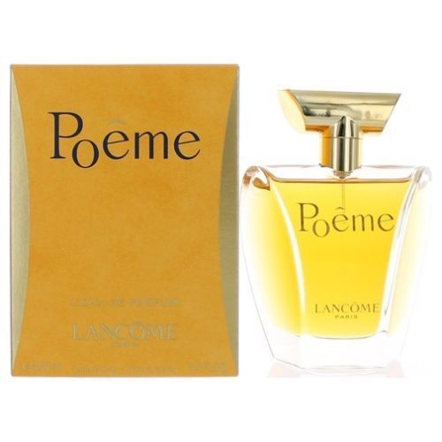 Poeme Perfume by Lancome, 3.4 oz L'EDP Spray for Women - Online Shopping Fragrances, Perfumes & Makeup Airdamour.com