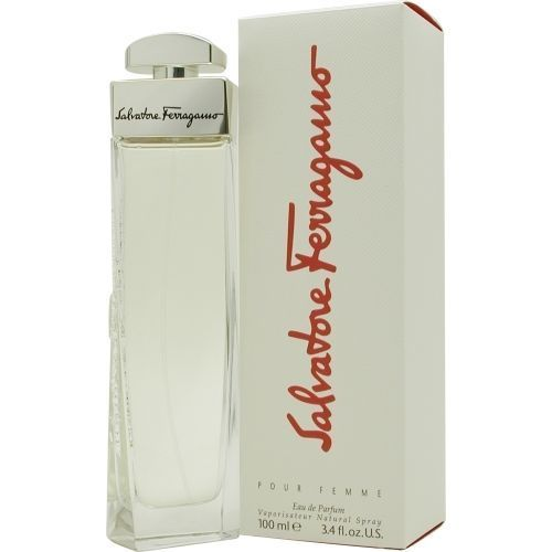 Salvatore Ferragamo by Salvatore Ferragamo women Eau de Parfum Spray 3.4 oz - Airdamour.com