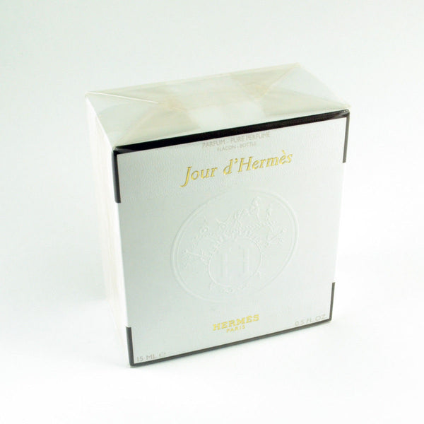 Hermes Jour d'Hermes Pure Perfume for women - Size 15mL / 0.5 Oz - Online Shopping Fragrances, Perfumes & Makeup Airdamour.com