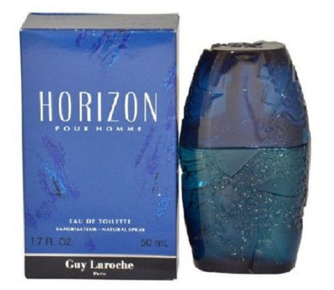 HORIZON GUY LAROCHE COLOGNE MEN 1.7 OZ 50 ML EDT SPRAY - Online Shopping Fragrances, Perfumes & Makeup Airdamour.com
