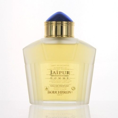 JAIPUR Pour Homme by Boucheron 3.3 oz / 3.4 oz EDP tester - Online Shopping Fragrances, Perfumes & Makeup Airdamour.com