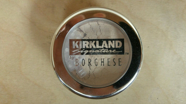 KIRKLAND BORGHESE Mineral Powder Foundation Fair / Light .32oz - Online Shopping Fragrances, Perfumes & Makeup Airdamour.com