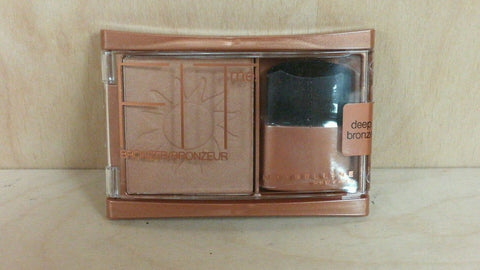 3 PACK Maybelline York Fit Me! Bronzer 0.16 oz DEEP BRONZE - Airdamour.com