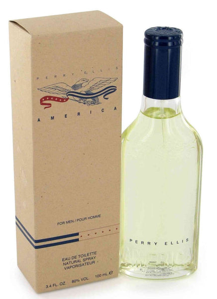 Perry Ellis America 1.7 Oz Edt Sp - Online Shopping Fragrances, Perfumes & Makeup Airdamour.com
